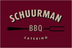 Schuurman BBQ en Catering logo